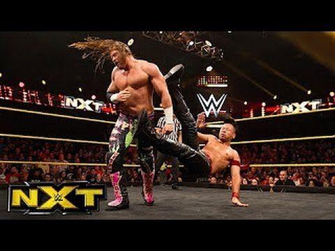 WWE NXT 22/6/2016 Highlights - WWE NXT 22nd June 2016 Full Show Highlights