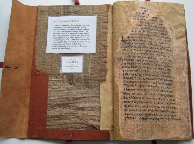 the nag hammadi scriptures pdf