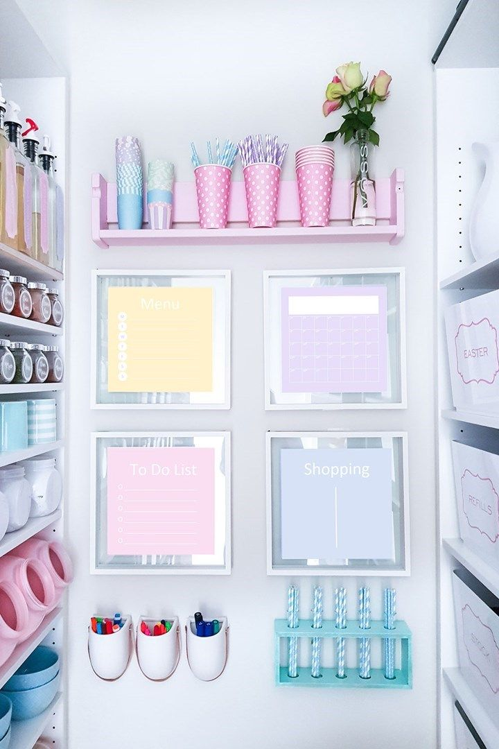 Pretty Pantry | Home Beautiful Magazine Australia