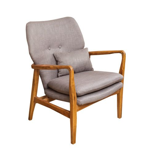 Found it at Wayfair.ca - Isabella Accent Arm Chair