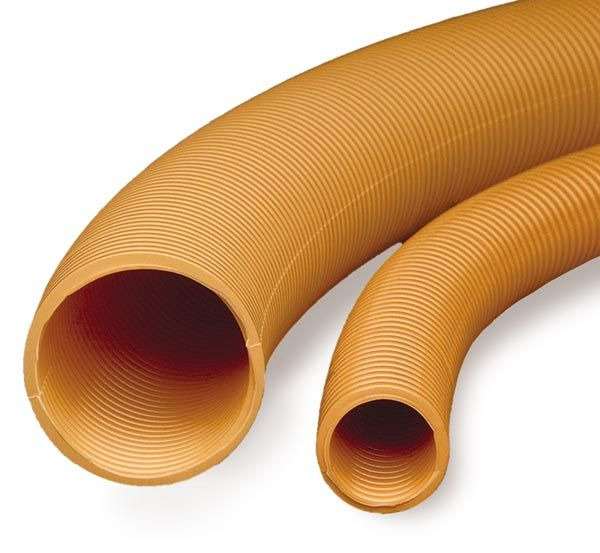 Flexible Cable Track : In flexible raceway tubing ft cable home and running