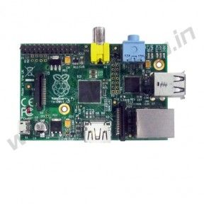 Raspberry Pi V-2 Product Code: RS-2097 Availability: In Stock Price: Rs. 3,500.00  http://www.roboshop.in/development-boards/raspberry-pi-v-2