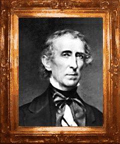 Genealogy of John Tyler and his Descendants [click photo]