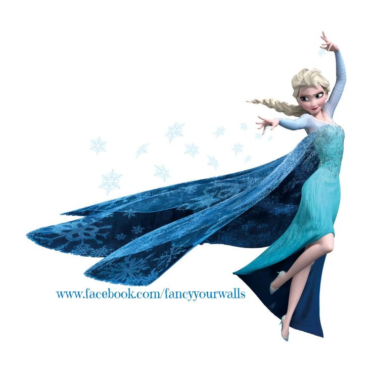 Elsa, the famous disney movie Frozen ice queen, can finally let go of her power! Amaze your little girl with this perfect gift.