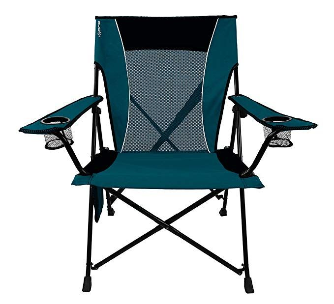 Swell Amazon Com Kijaro Dual Lock Portable Camping And Sports Gmtry Best Dining Table And Chair Ideas Images Gmtryco