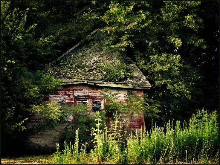 Hidden: Barns Art, Roof, Places Abandoned, Barns By Jody9 Via Flickr, Dreams, Dreamy Dwell, Exterior Design, Dr. Who, Age Barns By Jody9 Via