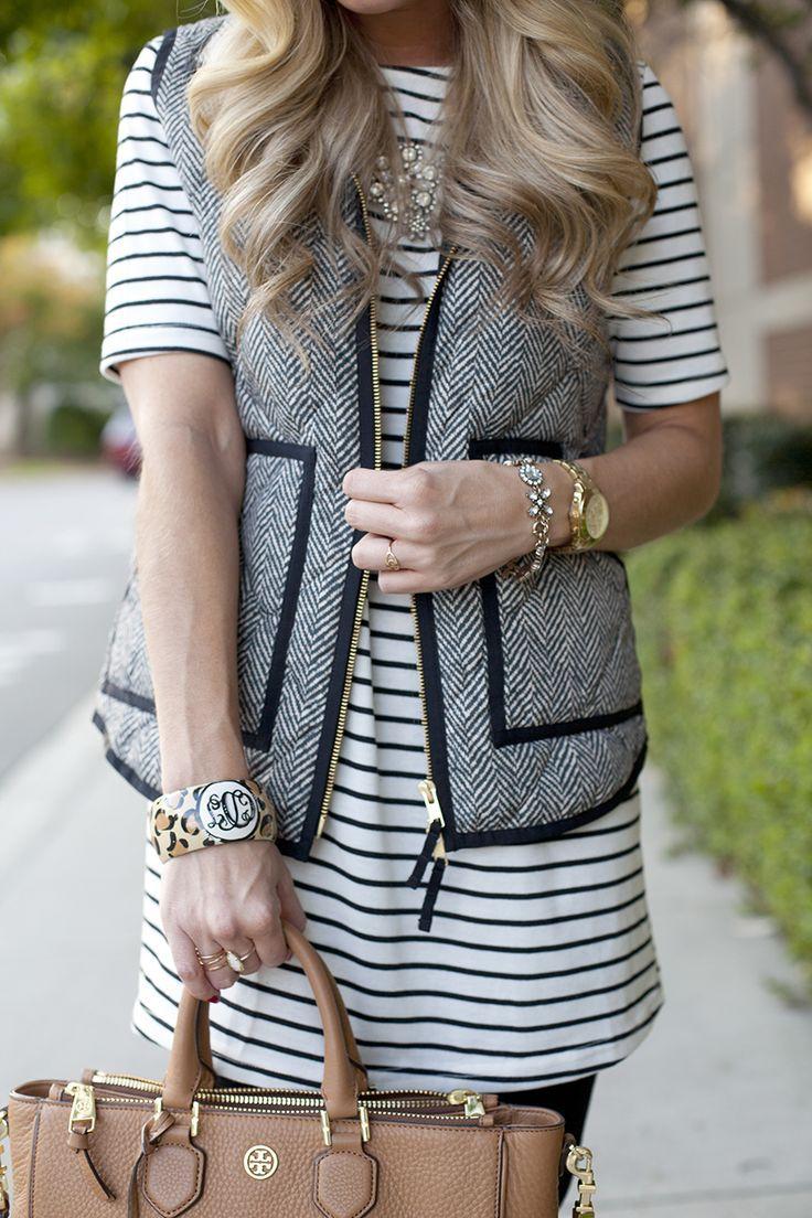 Vest Styles