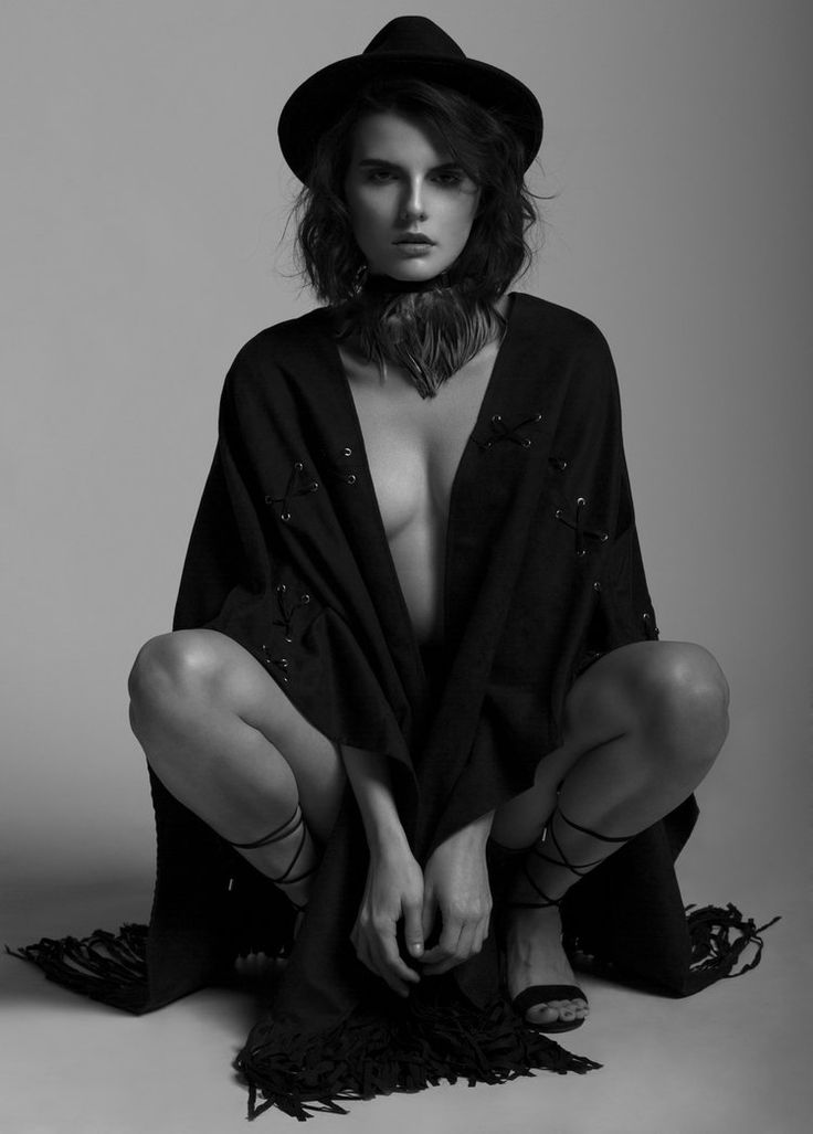 Photographed by Matthew Haylett  Styled by Madeline Eagleton  Beauty by Marlayna Pincott