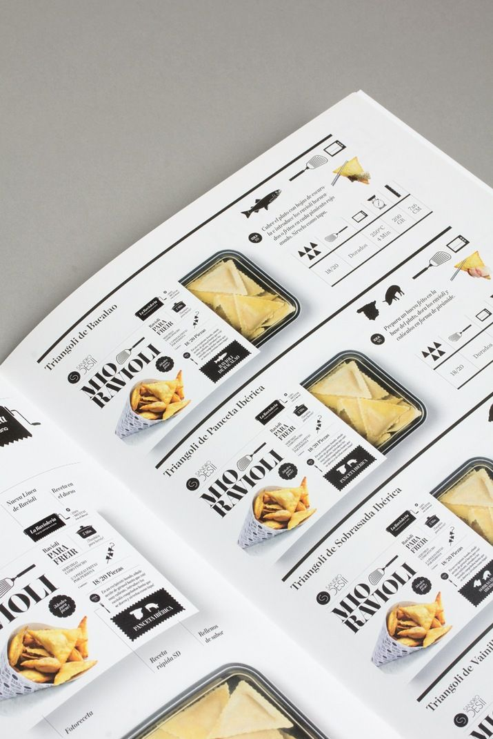 SD Catalogue (Editorial, Print) by Lo Siento Studio, Barcelona