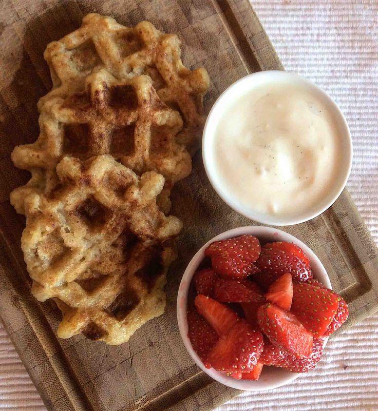Schnell und gesund frühstücken geht das überhaupt ?