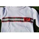 Camisetas Escocesas H