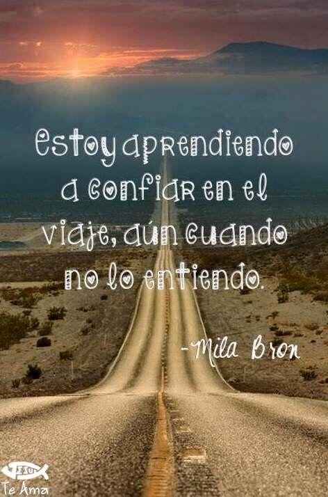 Confiar en la vida. http://viajaraextremadura.es/ruta-a-los-aljibes-naturales/