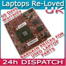 VG.82M06.002 ATI RADEON GRAPHICS CARD for ACER Aspire 5920G w/HDCP  Cheap Acer Aspire 5920G Laptop Graphics card offer. Visit BARGAIN LAPTOP STORE  www.bargainlaptopstore.co.uk for other models