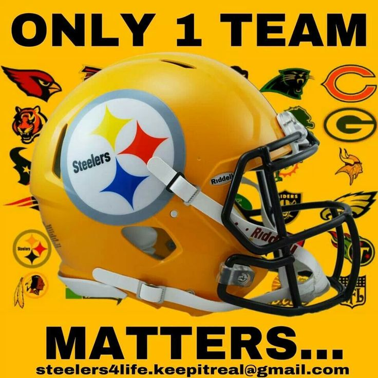 Pittsburgh Steelers Nfl Pittsburgh Steelers Favorite