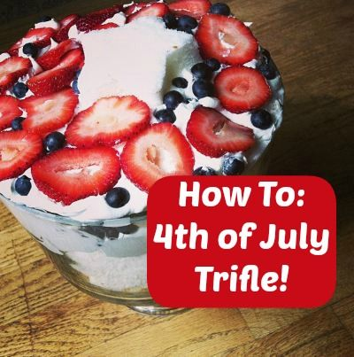 4th of july recipes best