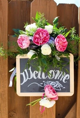 …♥~♥ ••• Welcome ••• ♥~♥…