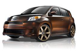 Exclusive Scion Cars   Limited Edition Features & Colors   Scion.com
