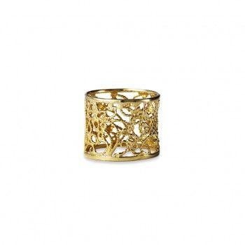 indiaanse filigraan ring