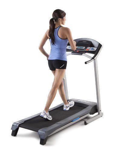 New Treadmill Walking Running Exercise Weight Loss Machine Cardio Equipment ()