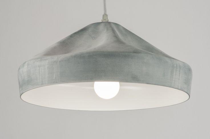 Stoere Hanglamp Keuken : Hanglamp, Metal, Lamp 72071, Deze Hanglamp, Industri?le Hanglamp