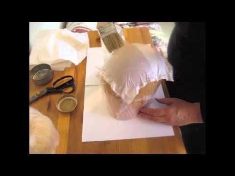 Millinery Flower, DeAnna Gibbons - YouTube