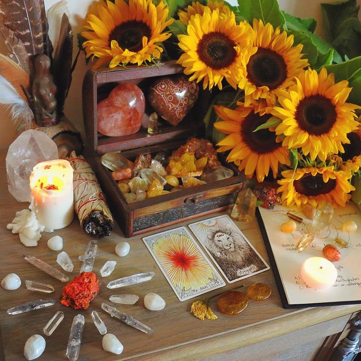 A full view of my sacred meditation altar at this moment #manipura…