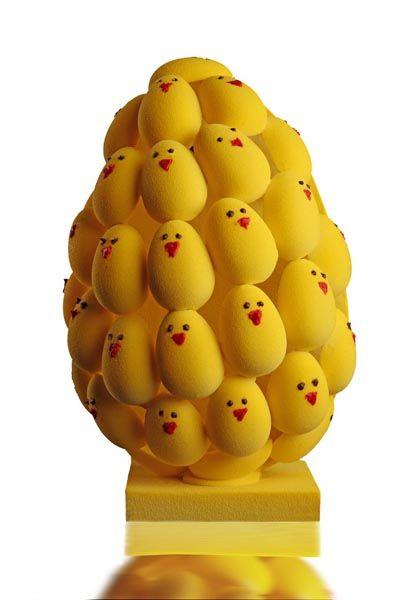 Oriol Balaguer | Easter Egg | Food Ideas | Pinterest | 예술