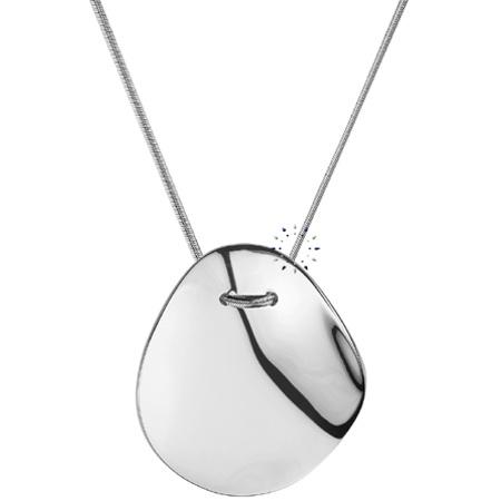 Κολιέ από ανοξείδωτο ατσάλι της Calvin Klein  Τιμή: 88€  http://www.kosmima.gr/product_info.php?products_id=18545