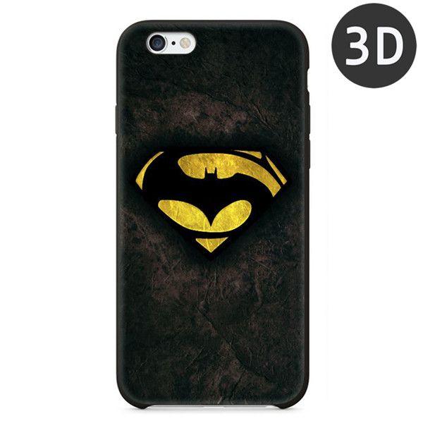 Superman Vs Batman iPhone 6 6S Plus 5S Case DC World Shop http://dcworldshop.com/superman-vs-batman-iphone-6-6splus-5s-case/    #suicidesquad #superhero #dcuniverse #bataman #superman