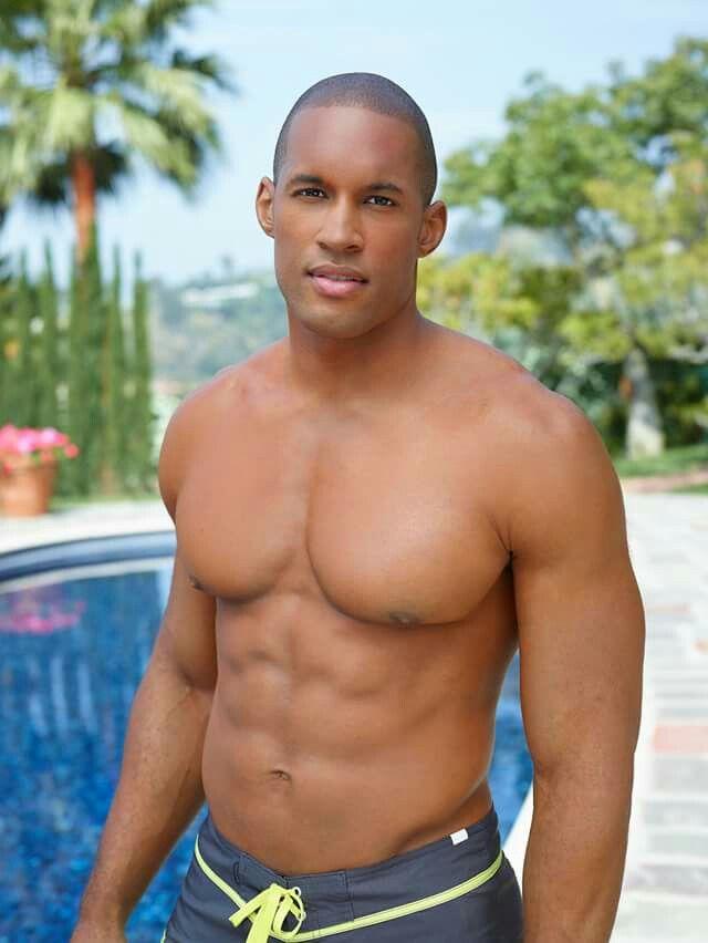 Carter | b&b | Shirtless men, Mens soap, Sexy men