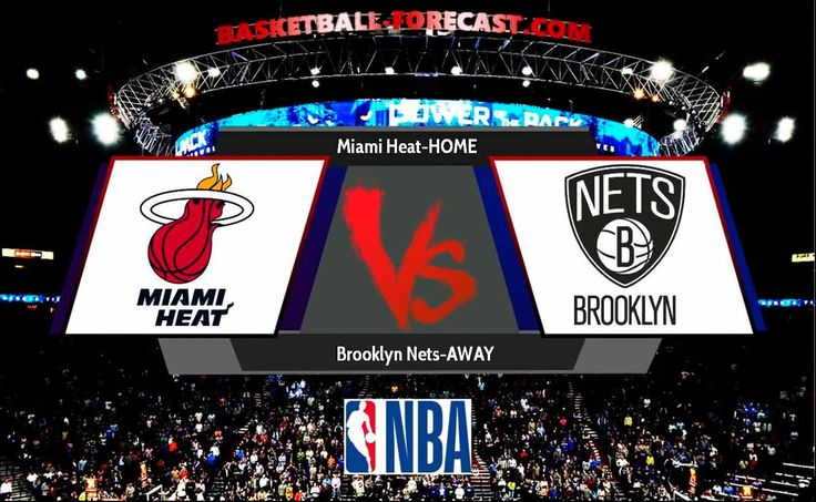 Miami Heat-Brooklyn Nets Dec 29 2017  Regular SeasonLast gamesFour factors The estimated statistics of the match Statistics on quarters Information on line-up Statistics in the last matches Statistics of teams of opponents in the last matches  Hello, today the forecast is for such an event Miami Heat-Brooklyn Nets Dec 29 2017.   #Allen_Crabbe #Bam_Adebayo #basketball #bet #Brooklyn #Brooklyn_Nets #Caris_LeVert #Dec_29__2017 #DeMarre_Carroll #Dion_Waiters #forecast