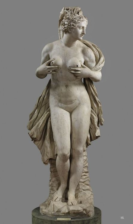Ceres. 1556-61. Bartolomeo di Antonio Ammanati. Italian. 1511-1592. marble.