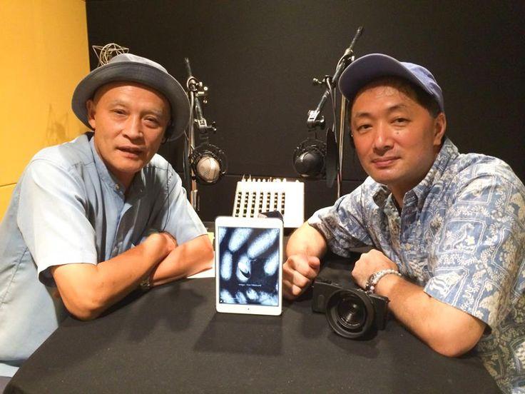 熊谷正の『美・日本写真』(2014/09/09更新)第7回 写真家 高村達さん②◇今夜の『美・日本写真』は、先週に引き続き写真家の高村達さんをお迎えします。後半の今回は、約3年前に椿山荘のアートギャラリーにて「腐食」にテーマした写真展のお話から、写真の影を作る楽しさについてお聞きしました。また、ギャラリーに飾る5枚の写真は『腐食』をテーマに撮影した写真を見ながらご紹介して頂きました。どうぞ、お楽しみ!