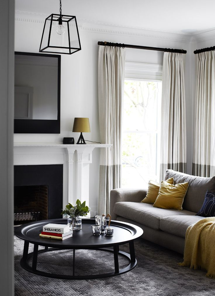 A lesson in elegance - Toorak House Robson RAK Architects | © Sharyn Cairns 07 | Est Magazine