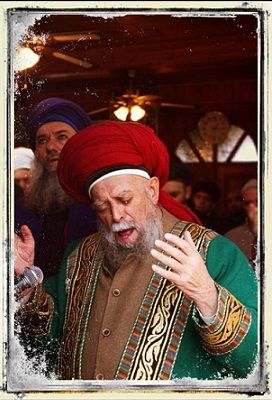 """""""The Measure Of Our Sins Compared To The Oceans Of His Mercy Is Nothing"""" ~ Shaykh Nazim al Haqqani (Qaddas Allahu Sirrah)"""