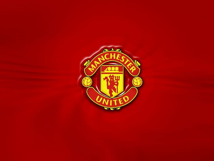 Manchester United Football Club - 19 Championships. 1 word twice. GLORY GLORY.
