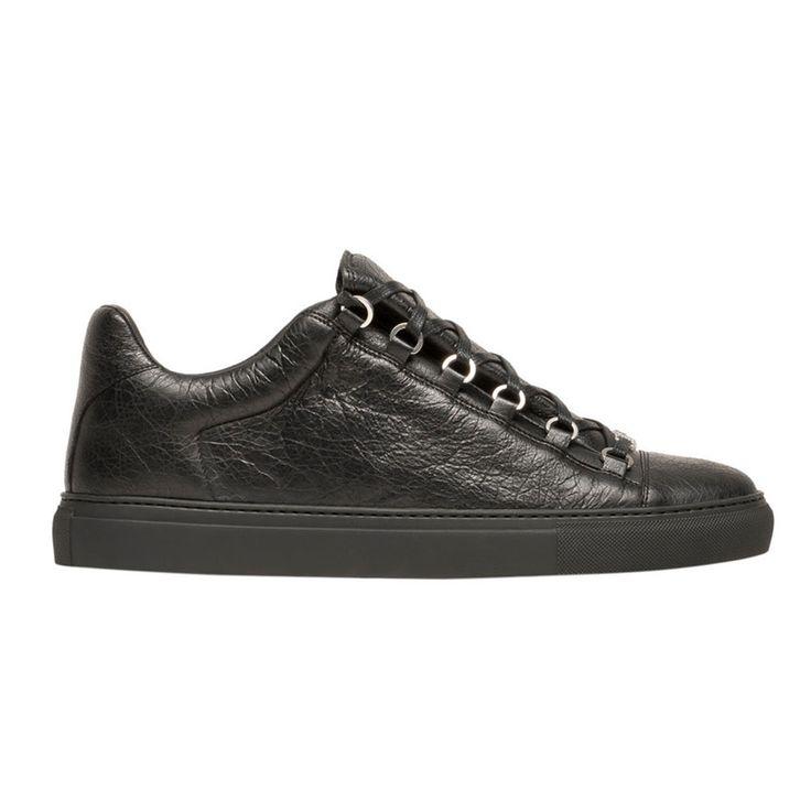 Balenciaga Sneakers Ayakkabı Black - 7 #Balenciaga #BalenciagaSneakers #Ayakkabı