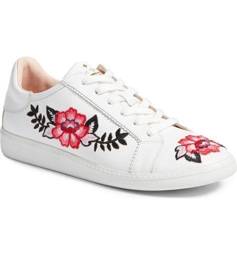 Kate Spade New York Everhart Sneaker (Women