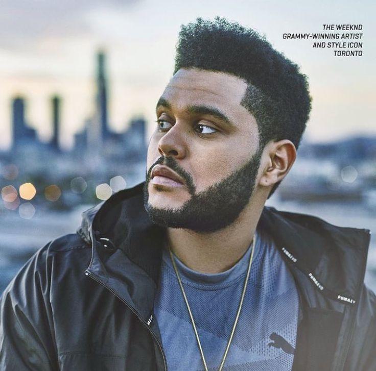 The Weeknd - Grammy Winning Artist and Style Icon - Toronto. #TheWeeknd #XO