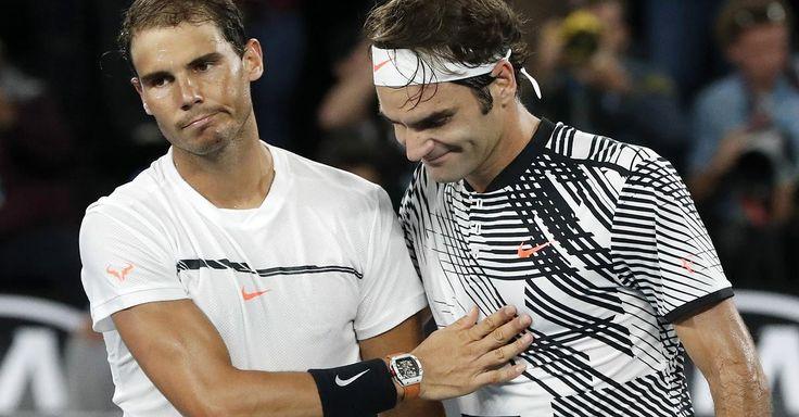 Es ist vielleicht der größte Triumph seiner Karriere. Nach fast fünf Jahren ohne Grand-Salm-Titel schlägt Roger Federer bei den Australian Open endlich wieder zu.