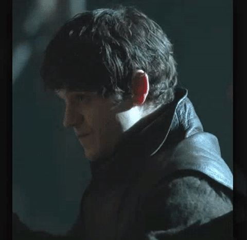 Iwan Rheon gives his verdict on THAT Ramsay Bolton moment from this week's Game Of Thrones