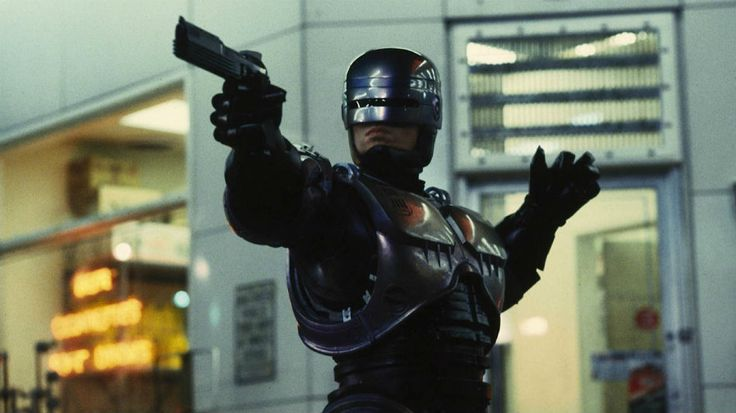 30 Years Later RoboCop Remains the Most Relevant Action Movie of the 80s