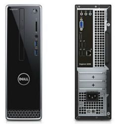 Dell Inspiron Celeron 1.6GHz Small Desktop PC for $249  free shipping #LavaHot http://www.lavahotdeals.com/us/cheap/dell-inspiron-celeron-1-6ghz-small-desktop-pc/135752