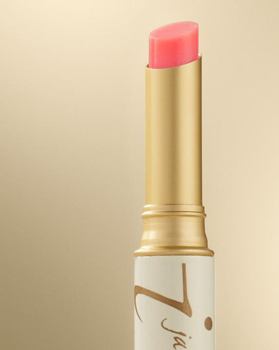 Just Kissed Lip & Cheek Stain - Stains For Lips & Cheeks, Pink Lip Stain, Pink Cheek Stain   Soft Surroundings