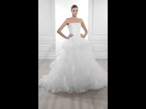 Pronovias LEANTE style, 2014 Collection