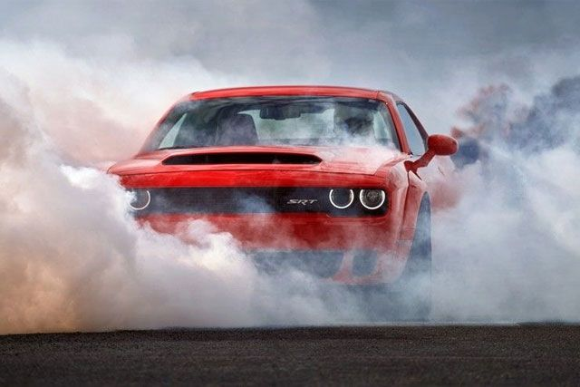 Automotive News Says The Dodge Demon Should Be Banned #Automotive #News  #DodgeDemon #Banned #autonews #supercars #musclecars