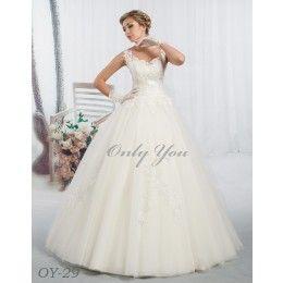 Wedding dress Val - Nika Bridal Only You