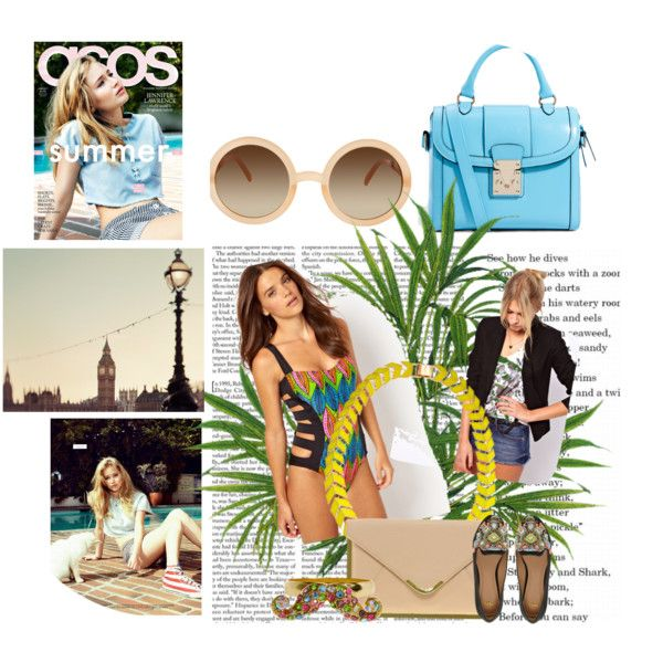 ASOS Gift Voucher by roxi1995 on Polyvore