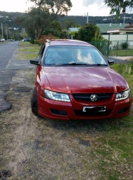 2004 Holden Commodore Wagon | Cars, Vans & Utes | Gumtree Australia Tweed Heads Area - Tweed Heads | 1139475187