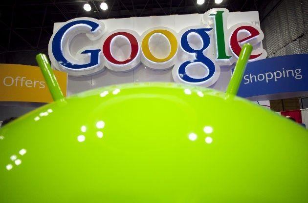 Google poderá desenvolver nova versão do Android para a Internet das Coisas